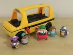 0170: School Bus