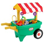 0017: Little Tikes Garden Cart