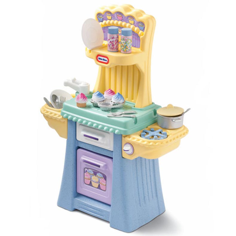 0018: Little Tikes Cupcake Kitchen