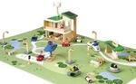 0028: Plan Toys Eco Town
