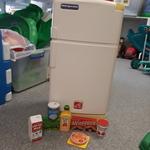 0313: Step 2 fridge
