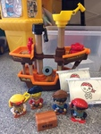 0328: Playtown Pirate Ship
