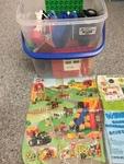 0365: Lego Farm Set