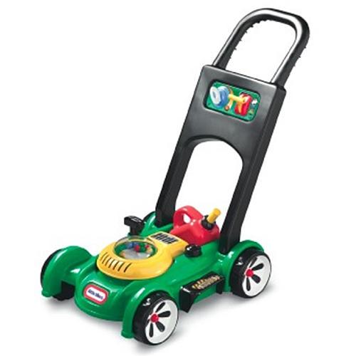 0425: Little Tikes Gas n Go Mower
