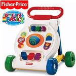 0459: Fisher Price Activity Walker