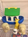 0510: Little Tikes Noah's Ark