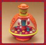 0904: B Toys Poppitoppy