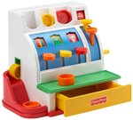 0914: Fisher Price Classic Cash Register