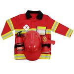 0933: Fireman Costume