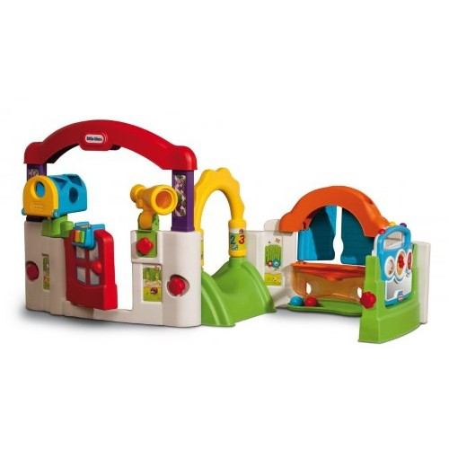 0057: Little Tikes Activity Garden Centre
