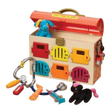 0994: B Toys Pet Vet