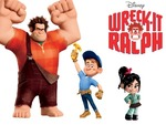 D005: Disney - Wreck it Ralph