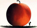 D0009: Disney - James & the Giant Peach
