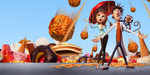 D010: Cloudy with a Chance of Meatballs 1 & 2
