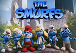 D014: The Smurfs