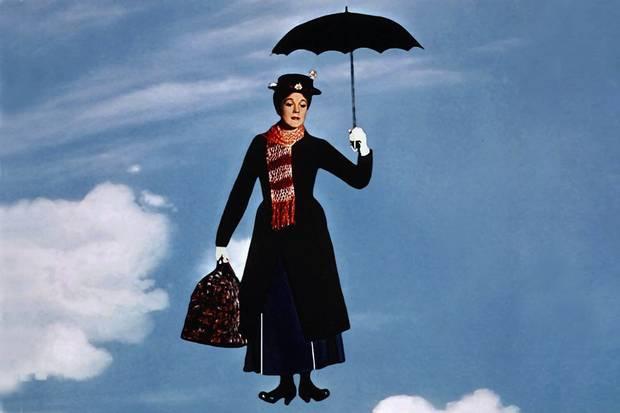 D015: Disney - Mary Poppins