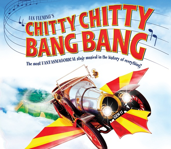 D016: Chitty Chitty Bang Bang
