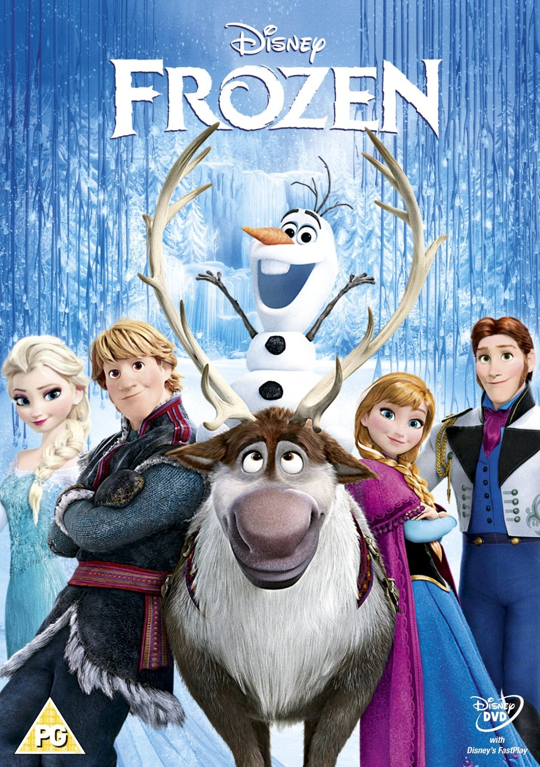 D018: Disney - Frozen