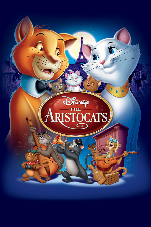 D020: Disney - The Aristocats