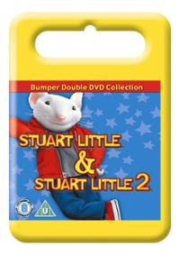D036: Stuart Little 1 & 2
