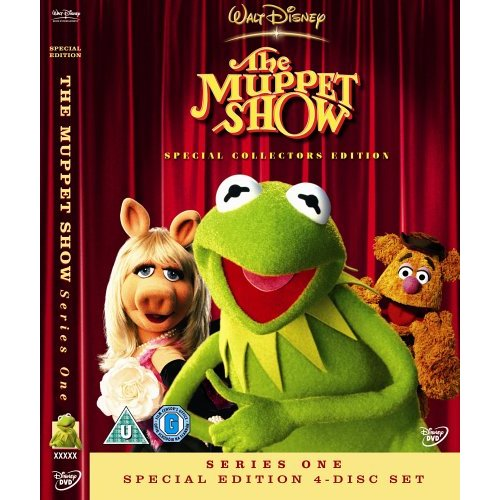 D037: The Muppet Show - Season One