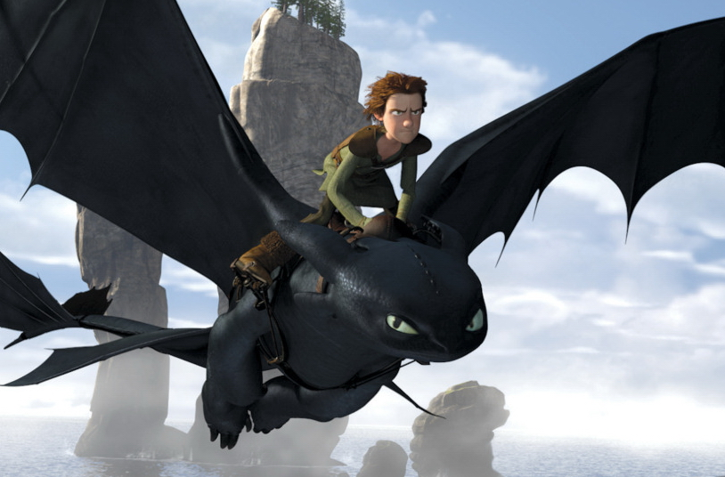 D039: How to Train your Dragon