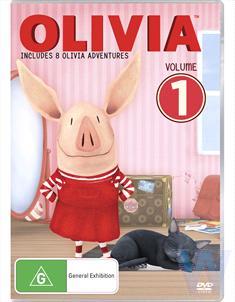 D042: Olivia - Season One