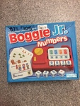 P105: Boggle Junior Numbers