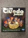 P123: Cluedo Junior