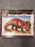 P205: Triceratops Floor Puzzle