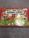 P244: Baby Animal Puzzle