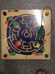P249: Magnetic Fishing Maze