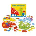 P357: Orchard Toys Dotty Dinosaurs Game