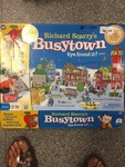 P363: Richard Scarry's Busytown Game