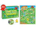 P371: Peaceable Kingdom Count Your Chickens
