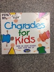 P376: Charades for Kids