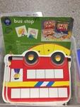 P493: Bus stop