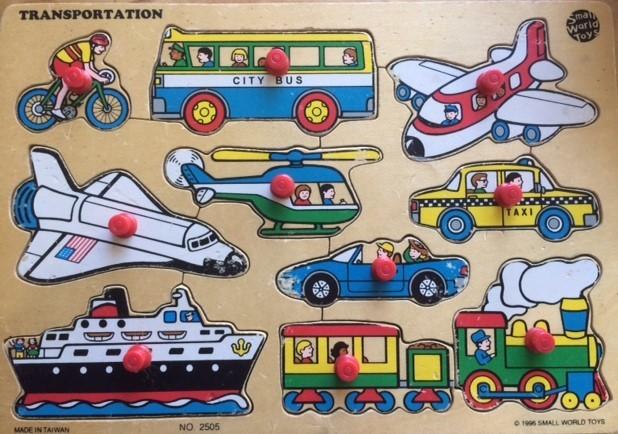 P0055: Transportation puzzle