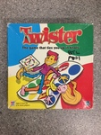 P801: Twister Game