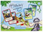 P170: Hairy Maclary Memory Game