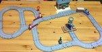 0457: Thomas and Friends Train Set