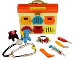 0531: B Toys Critter Clinic