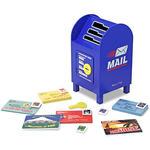 0436: Melissa & Doug Stamp and Sort Mailbox