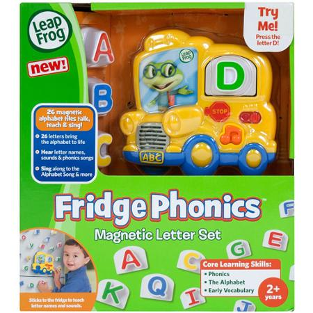 0448: Leap Frog Fridge Phonics