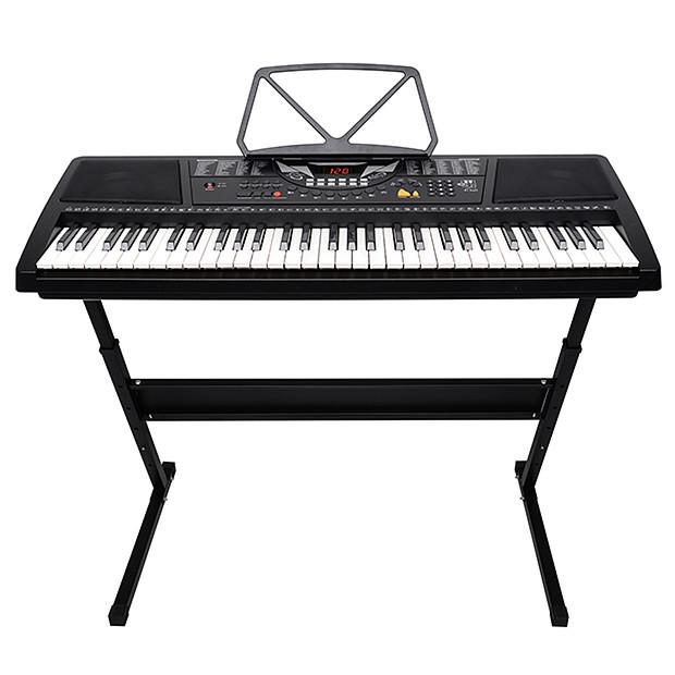 0078: Electronic Keyboard