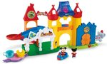 """0357: Fisher Price Little People Magic of Disney - """"Day at Disney"""""""
