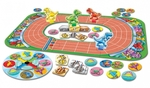 P030: Orchard Toys Dinosaur Race