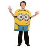 0501: Minion Dave Costume