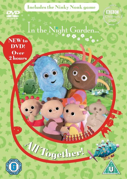D0052: In the Night Garden All Together