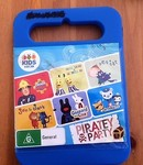 D0053: ABC Piratey Party DVD
